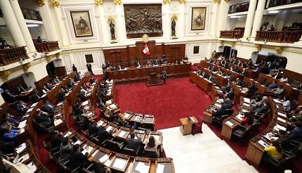 Congreso aprobó ley del control de fusiones y adquisiciones
