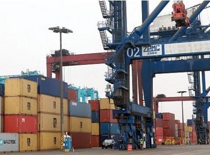 Las exportaciones a China aumentaron en 11% entre enero y abril