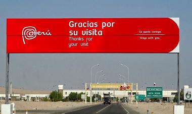 Plantean liberar fronteras peruanas para impulsar inversión