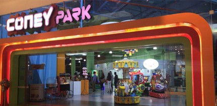 The Carlyle Group compra Coney Park