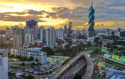 Panamá tendrá la primera zona franca digital de Latinoamérica