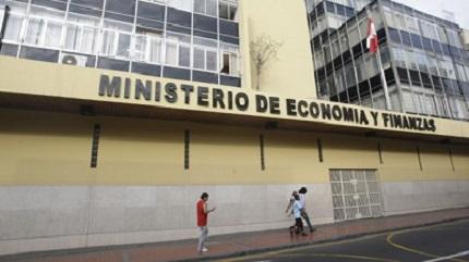 El Congreso de la República aprueba el presupuesto fiscal para el 2020