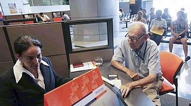 AFP:  Impacto del Coronavirus en la rentabilidad de los fondos de jubilación