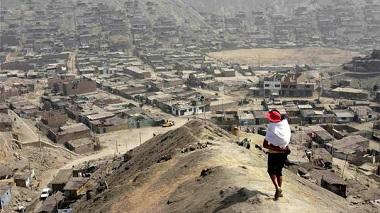 INEI: Nivel de pobreza monetaria disminuyó 0.3%