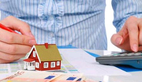 Tasa del crédito hipotecario afectado por la incertidumbre económica
