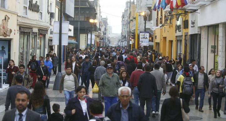 Días de exoneración del IGV como mecanismo para reactivar la economía peruana