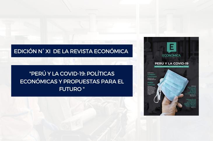 Revista Económica Edición N° XI