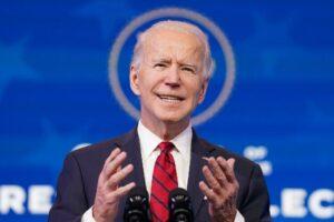 Biden se compromete a contribuir con US$ 4,000 millones a COVAX