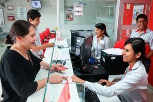 Ejecutivo emite Decreto de Urgencia para apoyar cajas y microfinancieras