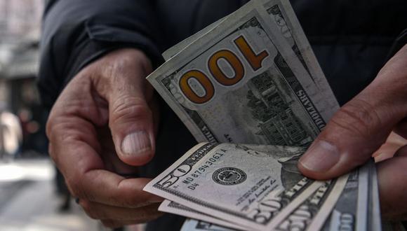 Segundo máximo histórico consecutivo del precio del dólar: S/. 3.819 al inicio de la jornada