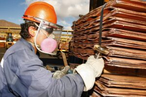 BCR: precios del cobre y zinc se incrementaron en los mercados internacionales a fines de abril