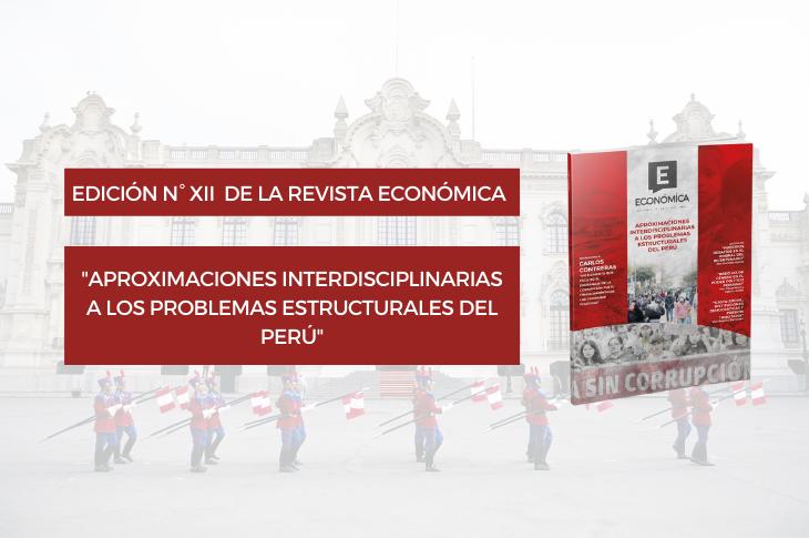 Revista Económica Edición N° XII