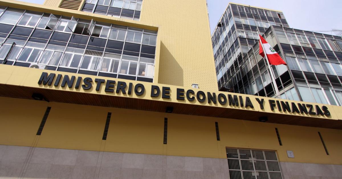 MEF APRUEBA PRÉSTAMO CONTINGENTE DEL BID POR US$ 600 MILLONES PARA APOYAR A POBLACIONES VULNERABLES