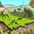 exclusión, hambre, Seguridad alimentaria, Soberanía Alimentaria, Land grab, Acaparamiento de tierras, Agroecología, COVID-19