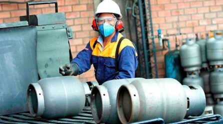 MEF: se destinarán S/ 200 millones para estabilizar el precio del GLP