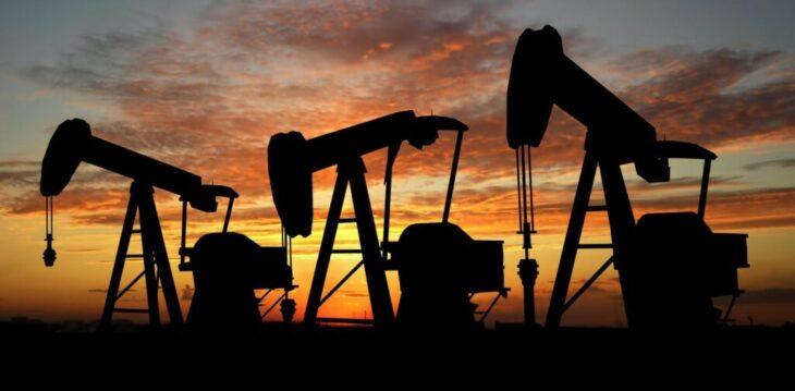 TORMENTA PERFECTA: LA CRISIS ENERGÉTICA MUNDIAL